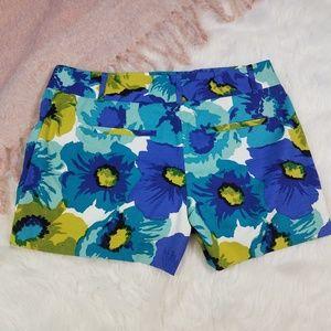 LOFT Shorts - Loft Floral Shorts
